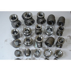 Inconel 800 Fitting