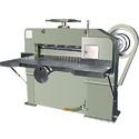 Paper Plate Cutting Machine