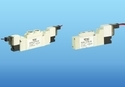 2 Position 5 Ports GY Solenoid Valve
