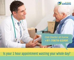 Doctor Visit Home