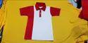 T-Shirt Collar Neck School Uniform