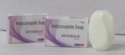 KETODALE-KETOCONAZOLE SOAP