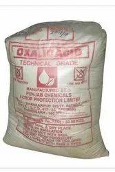Oxalic Acid Granules