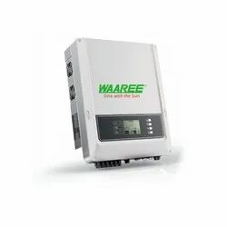 W3-36K Three Phase Solar Inverter