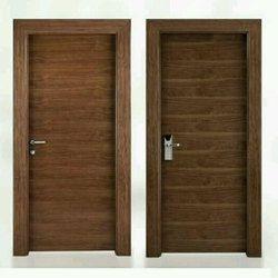 Plain Designer Door