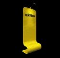 Fabric Banner Display Stand