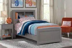 Wooden Bed Kids Bedroom Furniture, for Home