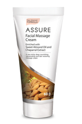 Assure Facial Massage Cream