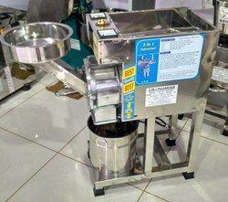 Sugar Crushing Machine