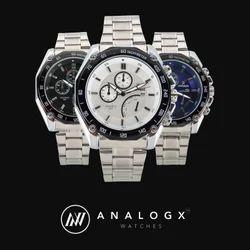 AnalogX Sports Watch 01