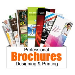 Paper Brochure Printing Services, in Delhi