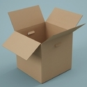 Corrugated Paper Board Box