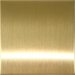 Stainless Steel PVD Color Coated Sheet