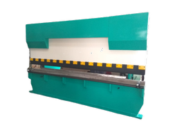 NC Control Hydraulic Press Brake Machine