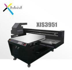 xis Canvas Printing Machine