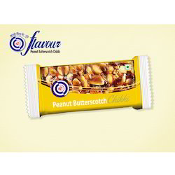 Peanut Butterscotch Shree Chikki