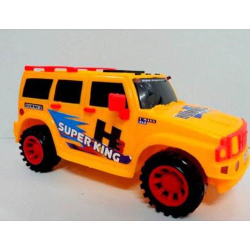 S Kids Mini Hummer Car