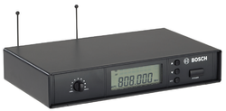 BOSCH Wireless Microphone Receivers