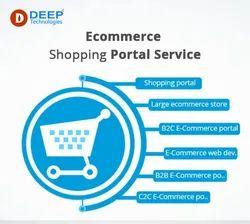Ecommerce Shopping Portal Service