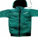 Medium, Large Zipper Jacket