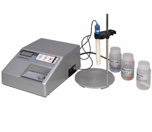Digital Ph Meter Manufacturer From Ambala