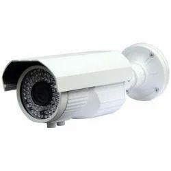 Plastic Security CCTV Bullet Camera