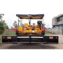 Paver Finisher, Capacity: 120 To 150 Tons/hour