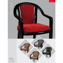 Ornate Supreme Cushion Chair