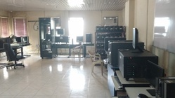 Computer Lab Accessible Services