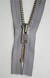 Metal N0.8 Zippers