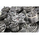 Stainless Steel Compressor Valves