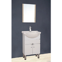 22 inch Bathroom Vanities with Mirror