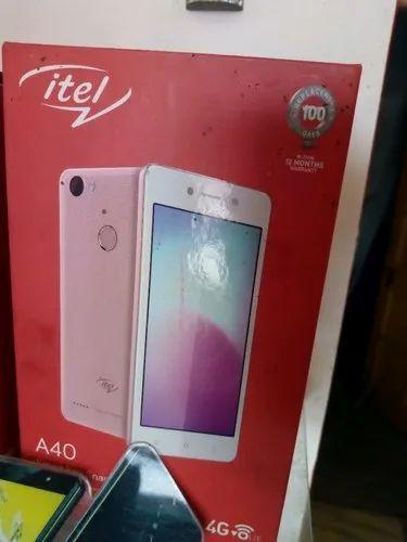 Aggarwal Mobiles, Ambala - Retailer of Itel Smart Phone and