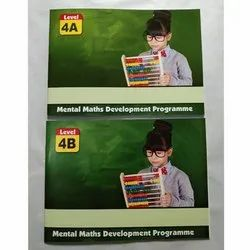 Level 4 Abacus Program Book