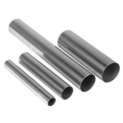 SS316 Stainless Steel Round Pipe