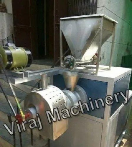 Automatic Puff Making Machines