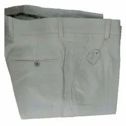 Regular Fit Formal Wear Men Cotton Trouser, Machine wash