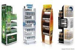 Display, Exhibition & Advertising