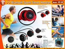 Hand free Bluetooth Headset