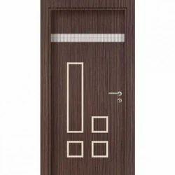 Pine Wood Decorative General Door