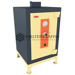 Temple Safety Safe Locker