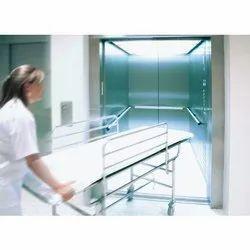 Hydraulic Elevator For Hospital