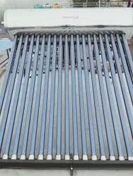 Solar Water Heater 200 LPD ETC Model
