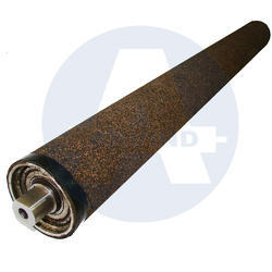 Lay-On Rubber Rollers