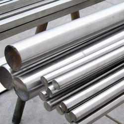 Stainless Steel 440B Round Bar