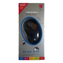 I-Ball All Wireless Mouse Freego