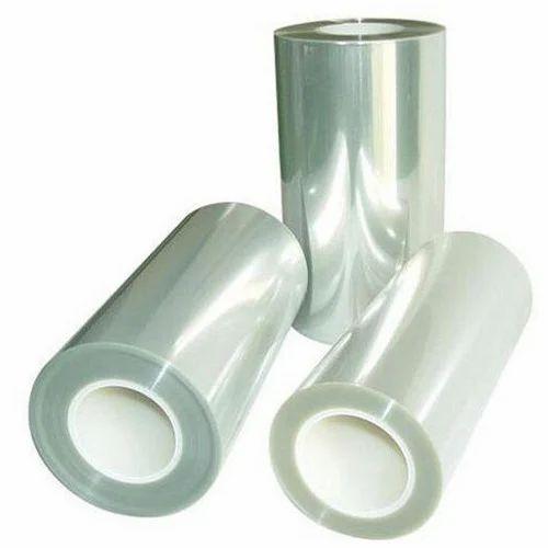 Transparent Plain PET Shrink Film, Rs 120 /kilogram Akshaya Enterprises |  ID: 10919264555
