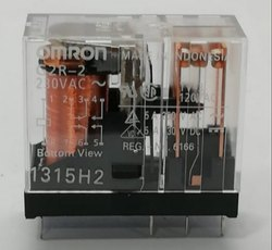 G2R-2 240VAC PCB RELAY
