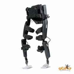 ReWalk Robotic Exoskeletons For Paraplegic Patient, Hip To Foot, Lowerlimb