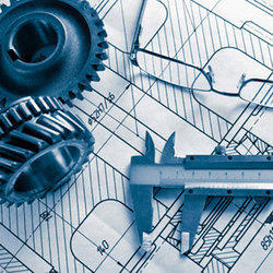 Mechanical Drawing Service
